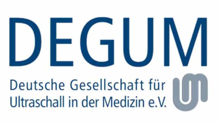 Deutsche Gesellschaft für Ultraschall in der Medizin e.V.