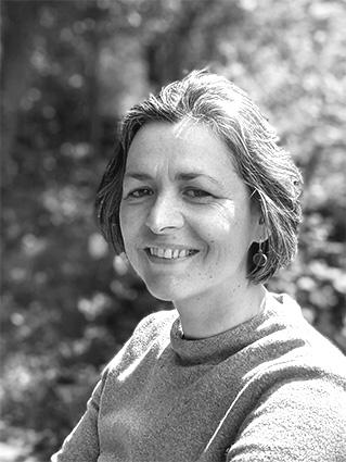 Portrait Dr. med. Linda Petersen